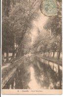 L20H_170 - Chantilly - 19 Canal Saint-Jean - Chantilly