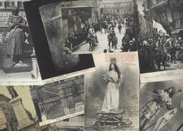 Lot 1481 De 10 CPA CPSM Jeanne D'Arc Déstockage Pour Revendeurs Ou Collectionneurs - Postcards