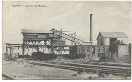LESSINES : Carrière De Mouston - 1918 - Lessines