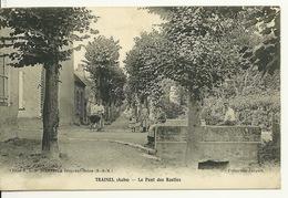 10 - TRAINEL / LE PONT DES RUELLES - Sonstige Gemeinden