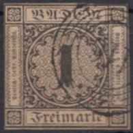"""1, Klar """"116"""", Renchen, Marke Links Berührt - Baden"""