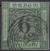 """3, Zentr. """"46"""", Gaggenau - Baden"""