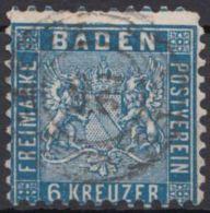 """14, Zentriert """"25"""", Konstanz - Baden"""