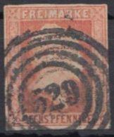 """1, Zentriert """"529"""", Graudenz - Preussen"""