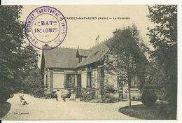 10 - SAINT PARRES LES VAUDES / LA ROSERAIE - Autres Communes