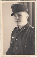 Soldat Gebirgsjäger In Uniform - Weltkrieg 1939-45