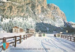Carabinieri - Centro Addestramento Alpino - Selva Val Gardena - Militari