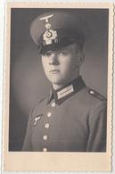Soldat Gebirgsjäger In Ausgeh Uniform - Weltkrieg 1939-45