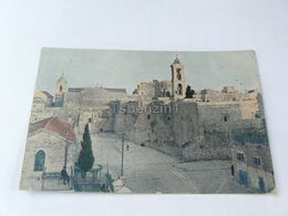 Geburtskirche Bethlehem Palestine - Palestine