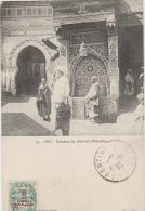 MAROC - Fez - Fontaine De Fondouk Nedjarine - Fez (Fès)