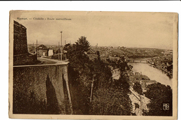 CPA - Carte Postale -BELGIQUE -Namur- Route Merveilleuse-1938- S2800 - Namur