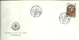 POSTMARKET ESPAÑA 1984 - Ciclismo