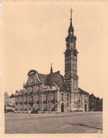 Chromo St-Truiden Stadhuis (reeks Ken Uw Land) - Chromos