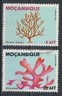 °°° MOZAMBIQUE MOZAMBICO - Y&T N°902F/J - 1983 °°° - Mozambico