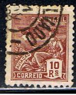 BRA 224 // Y&T 211 // 1931 - Usati