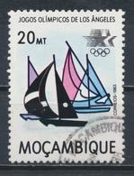 °°° MOZAMBIQUE MOZAMBICO - Y&T N°909 - 1983 °°° - Mozambico