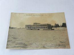 Port Said Palais Des Hollandais Dutch House Egypt - Egitto