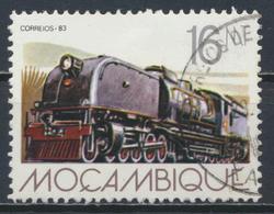 °°° MOZAMBIQUE MOZAMBICO - Y&T N°914 - 1983 °°° - Mozambico
