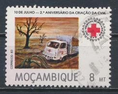 °°° MOZAMBIQUE MOZAMBICO - Y&T N°917 - 1983 °°° - Mozambico
