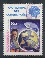°°° MOZAMBIQUE MOZAMBICO - Y&T N°920 - 1983 °°° - Mozambico