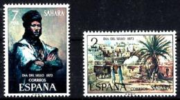Sahara Español Nº 312/13 En Nuevo - Sahara Español