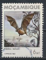 °°° MOZAMBIQUE MOZAMBICO - Y&T N°927 - 1983 °°° - Mozambico