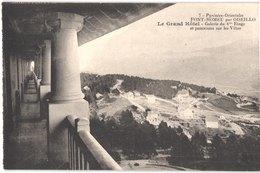FR66 FONT ROMEU - Mtil 7 - Le Grand Hôtel - Panorama Sur Les Villas - Belle - Autres Communes