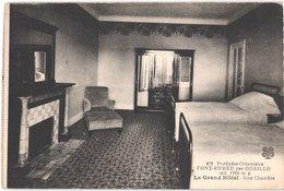 FR66 FONT ROMEU - Mtil 413 - Le Grand Hôtel - Une Chambre - Belle - Autres Communes