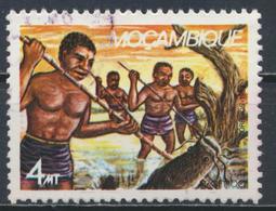 °°° MOZAMBIQUE MOZAMBICO - Y&T N°930 - 1983 °°° - Mozambico
