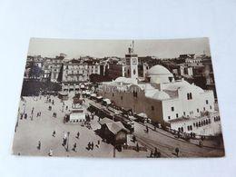 Alger Place Du Gouvernement Et La Mosquée Algeria - Algeria
