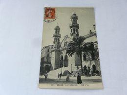 Alger La Cathedrale Algeria - Algeria