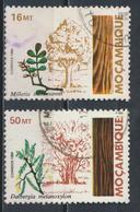 °°° MOZAMBIQUE MOZAMBICO - Y&T N°944/45 - 1983 °°° - Mozambico