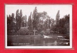 92-CPA NEUILLY SUR SEINE - Neuilly Sur Seine
