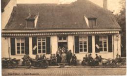 DRY-PIKKEK   Café Brasserie. - Grimbergen