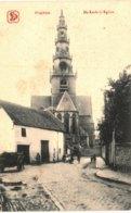DIEGHEM   De Kerk-l ' église. - Diegem