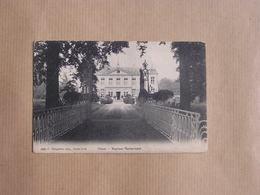 HOVE Kastel Rattenest België Belgique Carte Postale Postcard - Hove