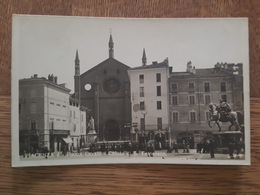 Emilia Romagna - Piacenza - Piazza Cavalli - Chiesa Di S. Francesco - Traldi édiz - Piacenza