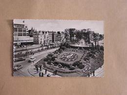 OSTEND OSTENDE OOstende Horloge Poste Uurwerk Postegebouw België Belgique Carte Postale Postcard - Oostende