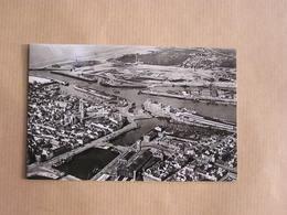 OSTEND OSTENDE OOstende Port Haven België Belgique Carte Postale Postcard - Oostende