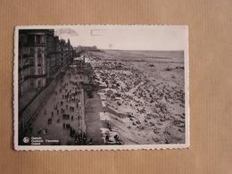 OSTEND OSTENDE OOSTENDE Panorama  België Belgique Carte Postale Postcard - Oostende