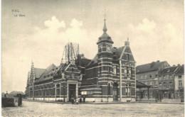 HAL   La Gare. - Grimbergen