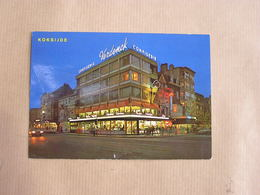 KOKSIJDE COXYDE Verdonck Confiserie  Route Royale België Belgique Carte Postale Postcard - Koksijde