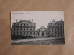 BRUXELLES LAEKEN Caserne Brussel België Belgique Carte Postale Postcard - Belgium