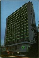 SINGAPORE - THE COCKPIT HOTEL - OXLEY RISE / PENANG ROAD - VINTAGE POSTCARD (BG604) - Singapore