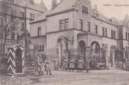 MILITARIA . (57) BORNY (METZ) Quartier Bridoux - Kasernen