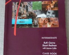 True To Life - Intermediate - Class Book - Ruth GAIRNS, Stuart REDMAN - Language Study