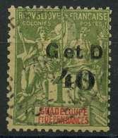 Guadeloupe (1903) N 48 (o) - Oblitérés