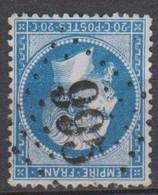 GC  995   CHEMERE  LE  ROI    (51  -  MAYENNE) - 1849-1876: Klassik