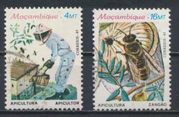 °°° MOZAMBIQUE MOZAMBICO - Y&T N°983/85 - 1985 °°° - Mozambico