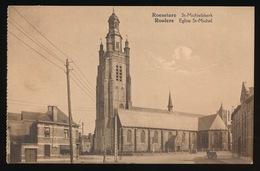 ROESELARE  ST.MICHIELSKERK - Harelbeke